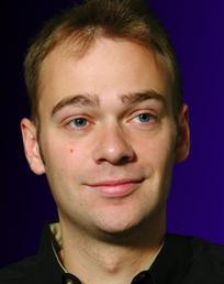 Matthias Ettrich