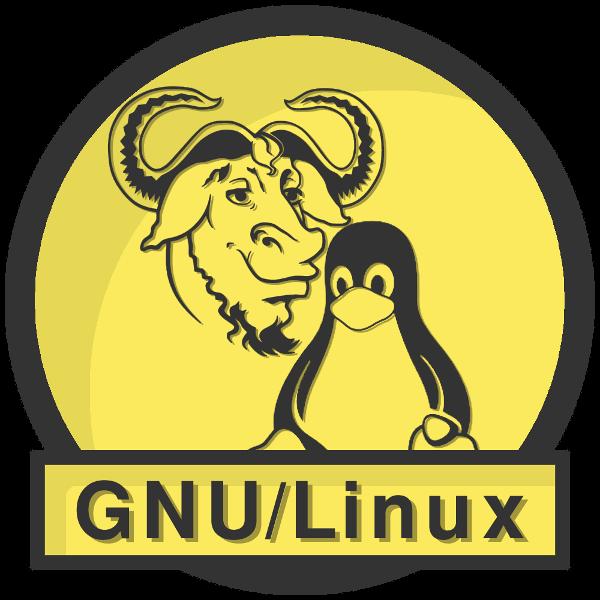 GNU і Тукс